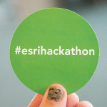 Esri International Developer Summit Hackathon