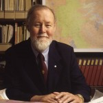 Roger Tomlinson, Father of GIS, Has Died