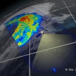 NASA's Global Precipitation Measurement