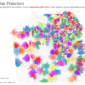 You Are Here: Data Visualizations at the Hyperlocal Level