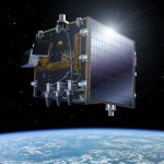 Today in Geospatial – May 7 – Launch of Proba-V Satellite