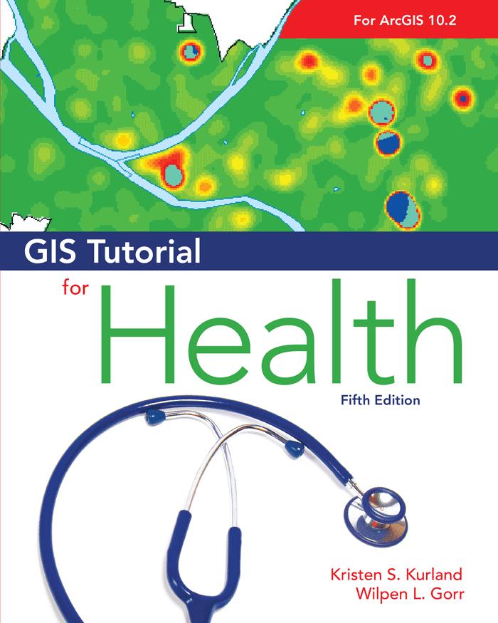 updated gis and health tutorial book gis lounge rh gislounge com