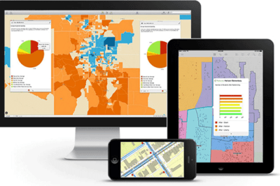 Esri Releases Explorer for ArcGIS for Mac OS