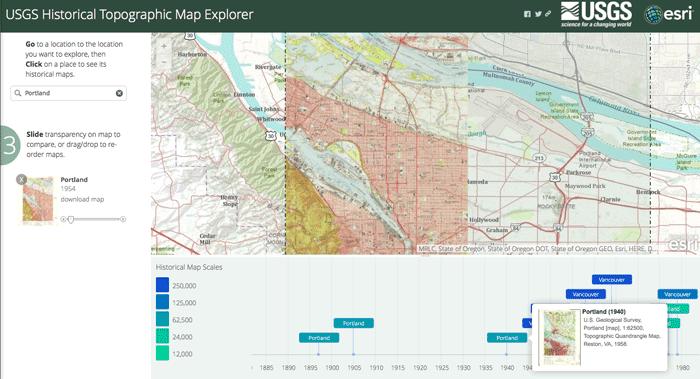 Usgs Topographic Map Legend - Us-map-legend