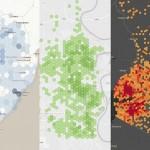 Binning in GIS