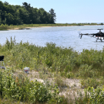 Using Unmanned Aircraft to Help Map Threatened Plant Species