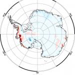 CryoSat Shows Record Loss of Polar Ice