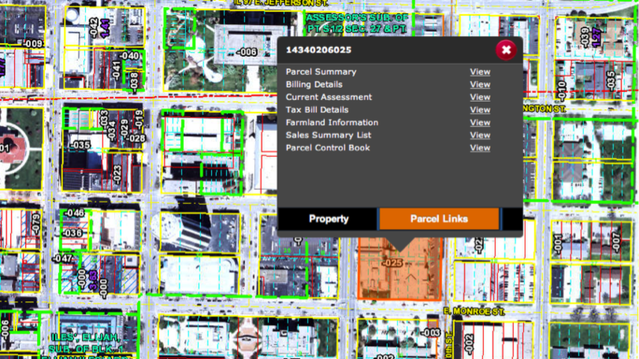How GIS is Being Used in Real Estate ~ GIS Lounge