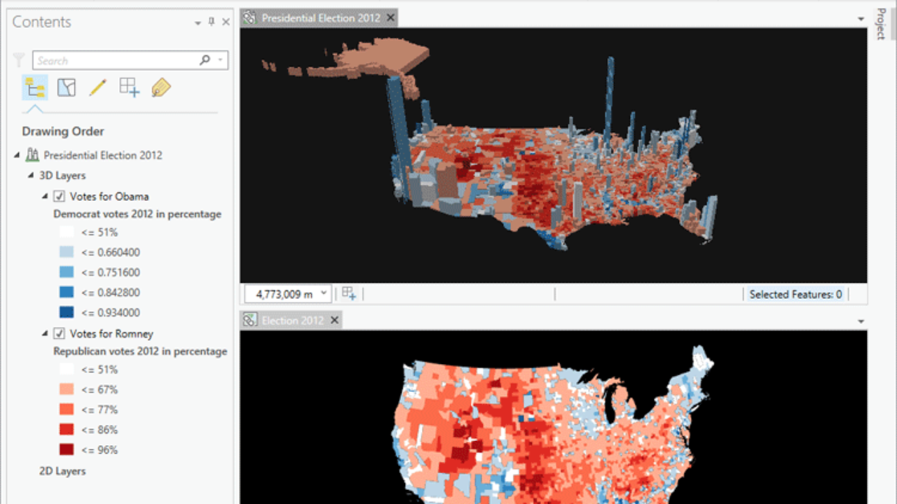 ArcGIS 10 3 is Released ~ GIS Lounge