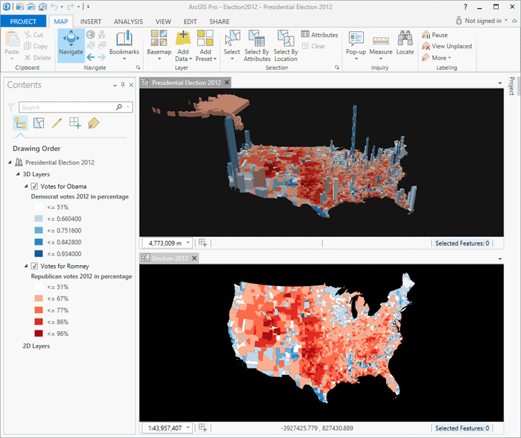 ArcGIS 103 is Released  GIS Lounge