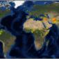 Mapping of Terrorist attacks (2013) Source: Global terrorism database