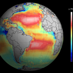 Using Satellite Imagery to Track the Ocean's Acidity