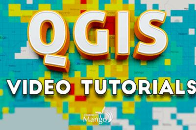 Free QGIS Video Tutorial