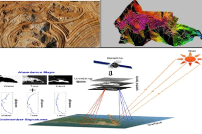 A Brief Introduction to Photogrammetry and Remote Sensing