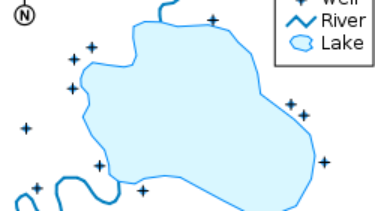 What is a Shapefile? ~ GIS Lounge