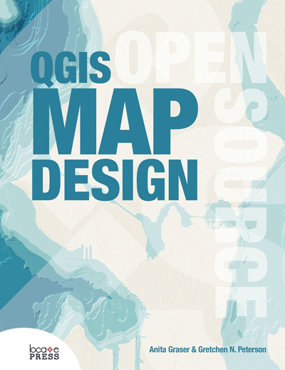 take map design to the next level with qgis gis lounge