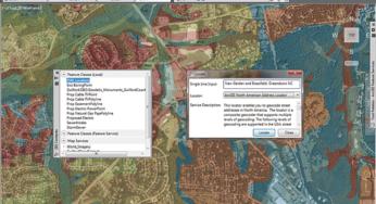 GIS Lounge - Maps and GIS