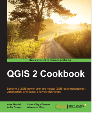 qgis-cookbook
