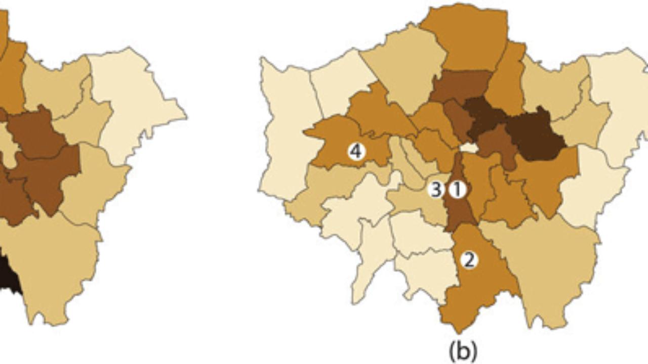 GIS and Anti-Crime Measures ~ GIS Lounge