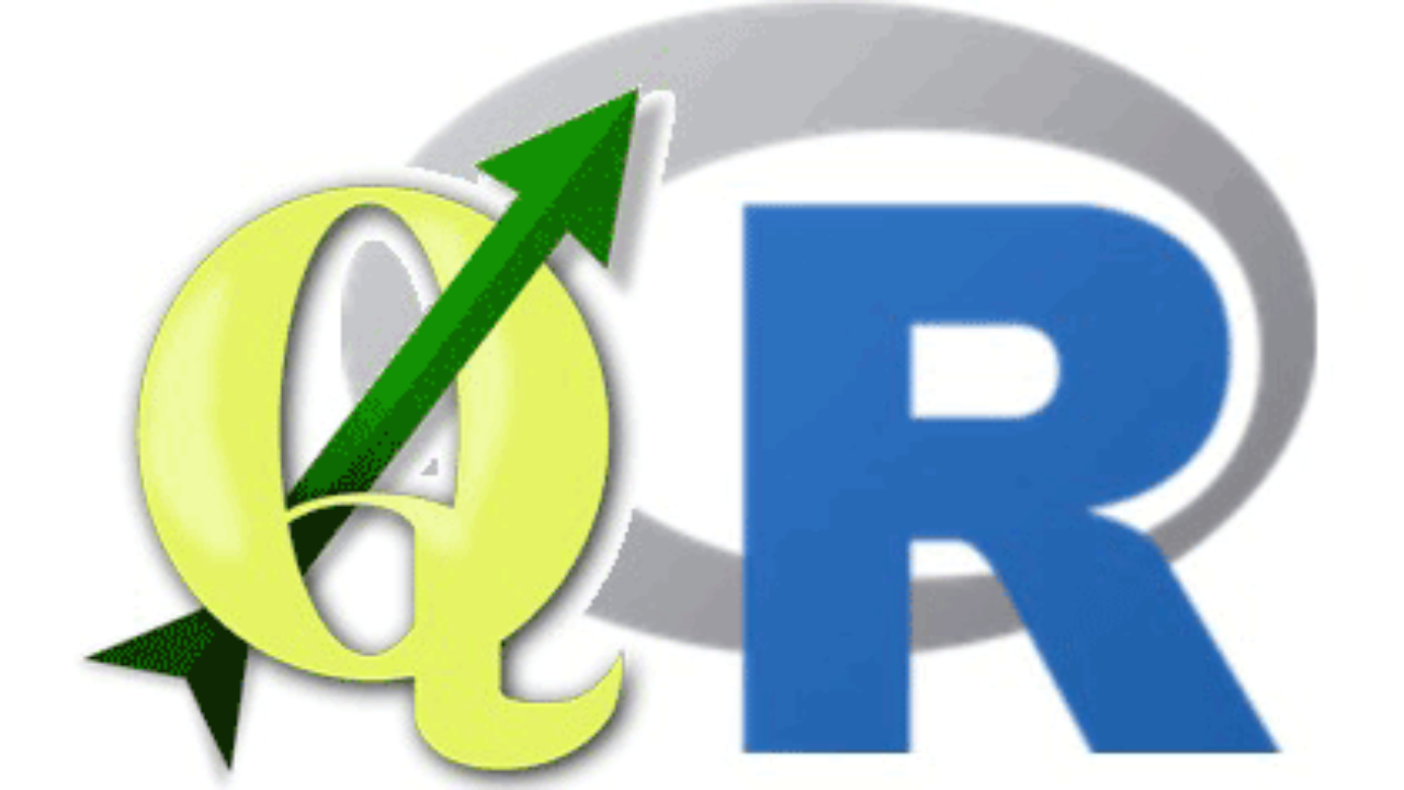 Using R with GIS Software ~ GIS Lounge