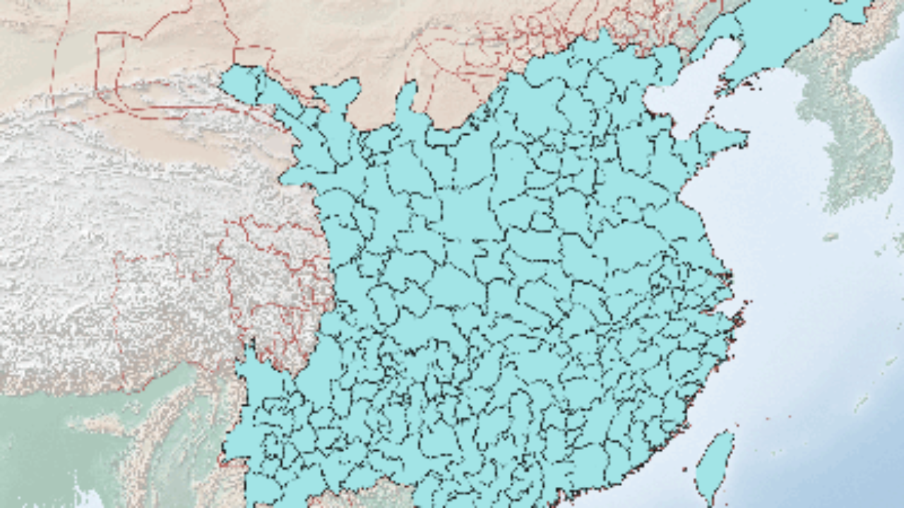Where to Find GIS Data for Historical Country Boundaries
