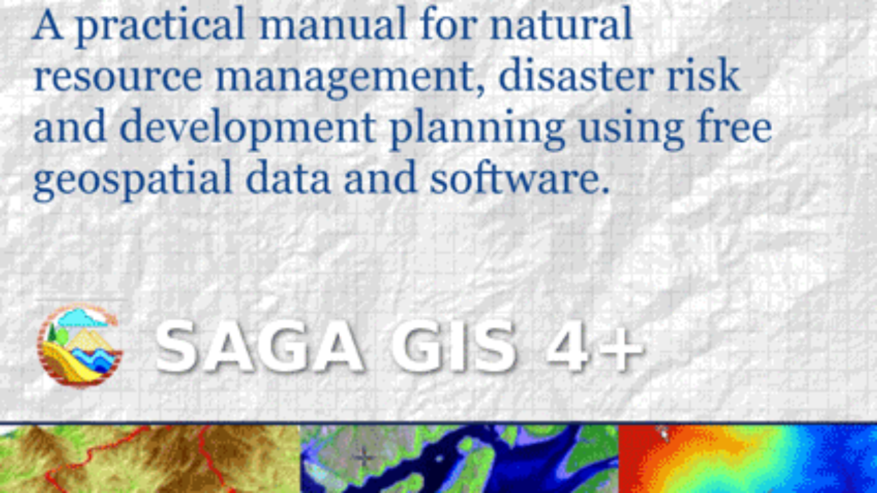 Using Free and Open Source GIS to Support Natural Resource