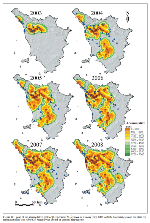 Source: Roversi et. al, 2013