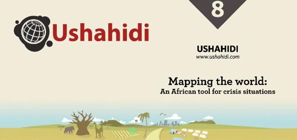 Ushahidi Mapping Platform