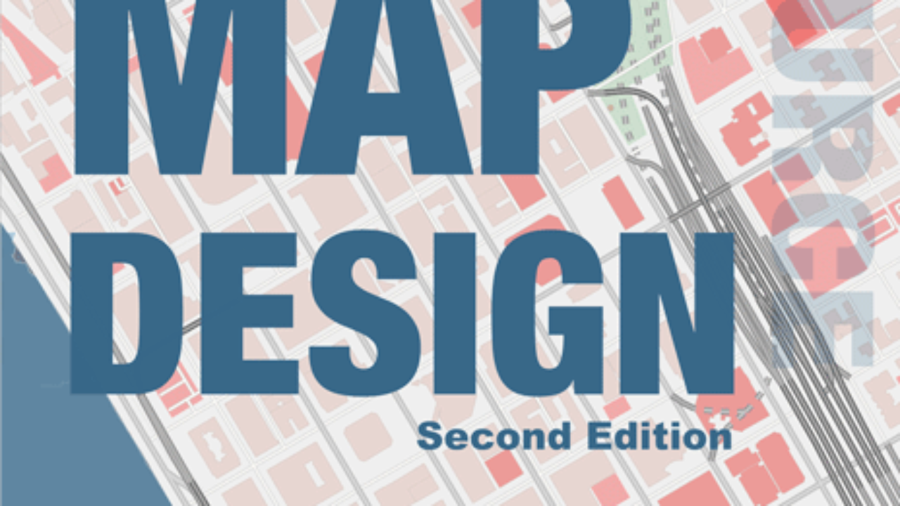 QGIS Map Design, 2nd Edition ~ GIS Lounge