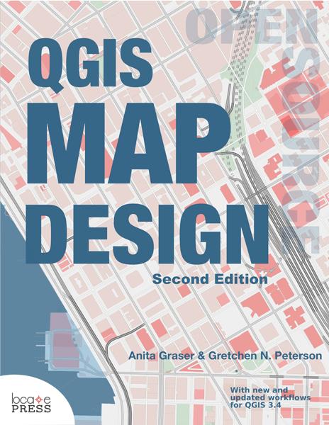 QGIS Map Design, 2nd Edition ~ GIS Lounge