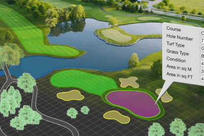 Basemapp is a golf-oriented and map-based management platform.