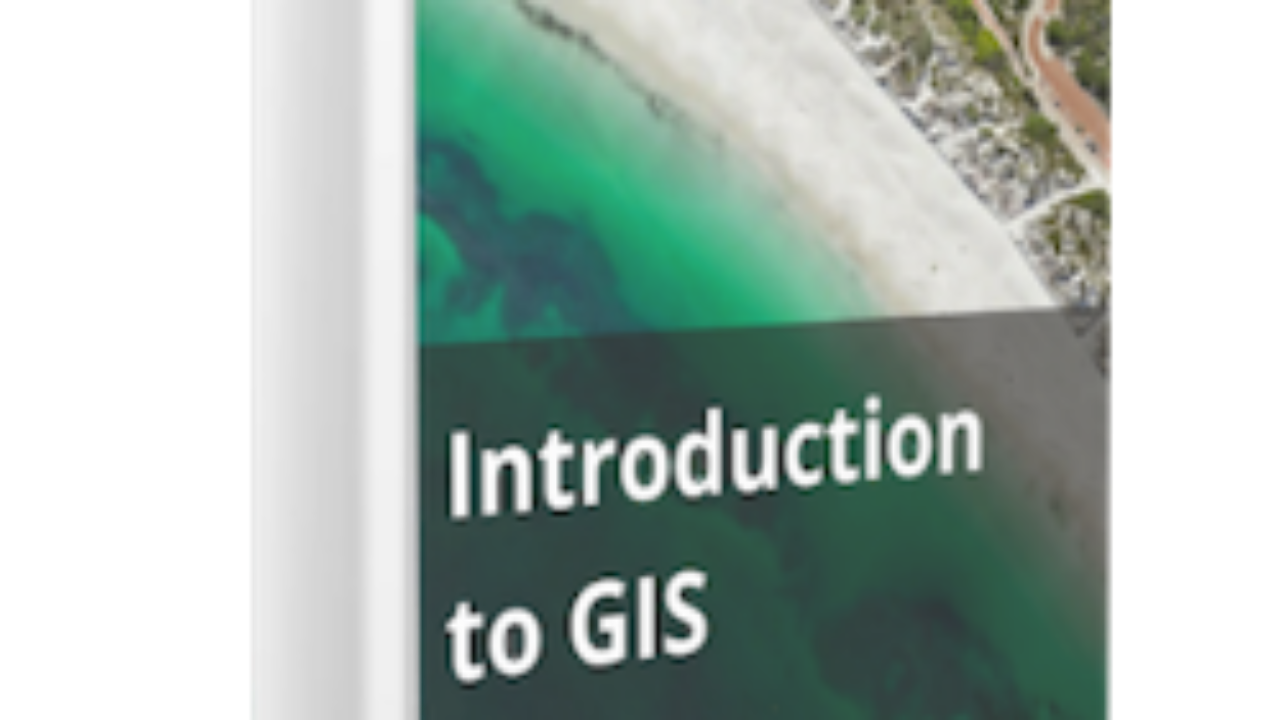 Free Introduction to GIS in R Online Course ~ GIS Lounge
