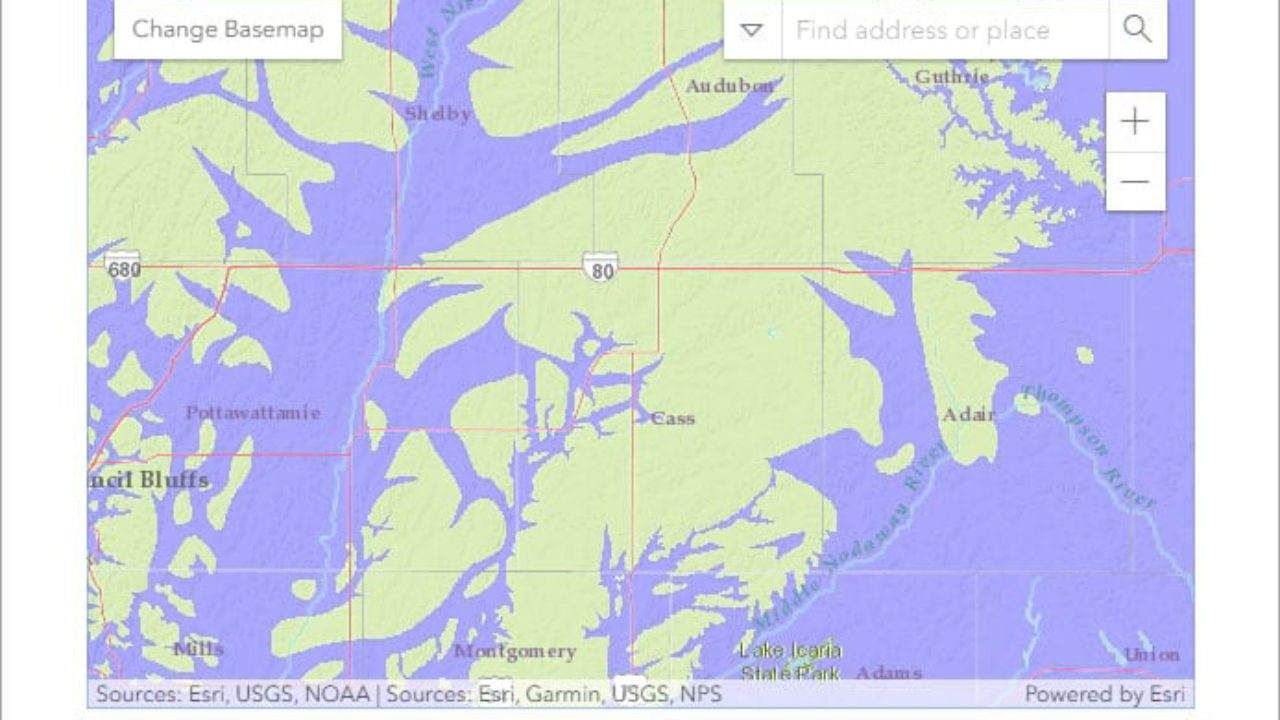 Latest Release of ArcGIS Online Introduces New Features and ... on