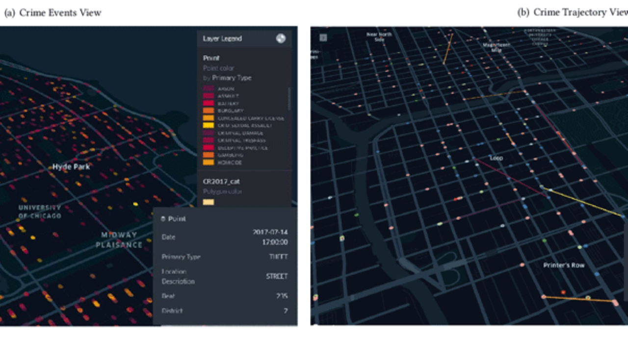Uber's Open Source Mapping Tool ~ GIS Lounge