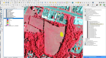 Spatial Analysis Archives ~ GIS Lounge