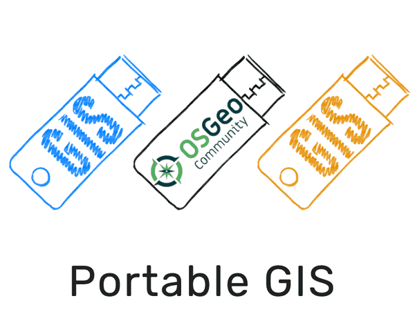 Portable GIS Version 6.0 Now Available ~ GIS Lounge