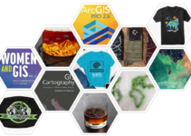 2020 Gift Guide For the GIS Person in Your Life